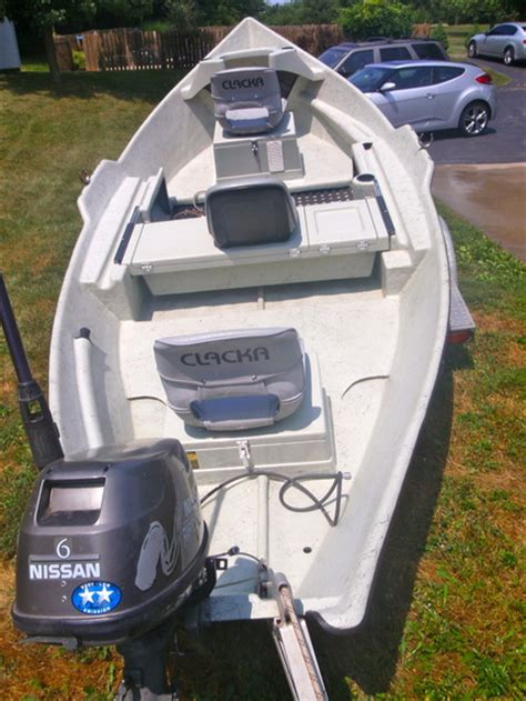 Drift Boats For Sale Clackacraft by 2007 Clackacraft Drift Boat For Sale Fly Fishing