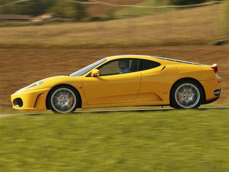 F430 Top Speed by 2006 F430 Gallery 632603 Top Speed