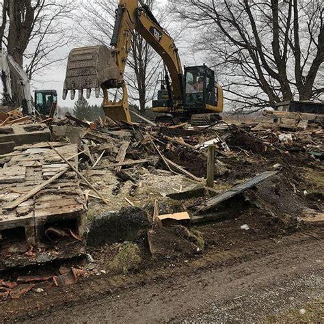 demolition contractors buffalony amherstny