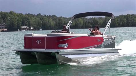 Tahoe Boats Pontoon by 2016 Tahoe Pontoon Boats Riser System Construction