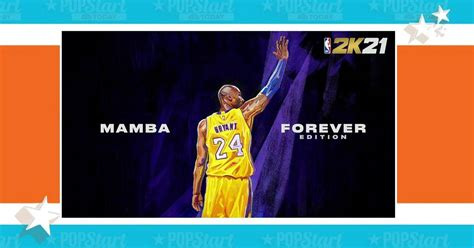 Kobe Bryant to be the cover athlete of NBA 2K21 video game