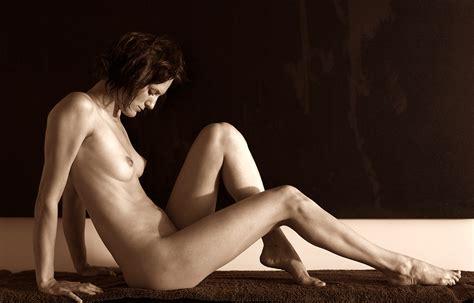 Nude Art Girls Jock Sturges Office Girls Wallpaper
