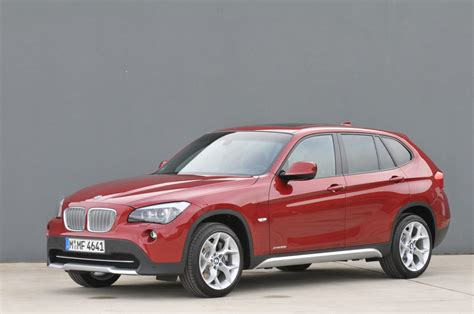 Bmw Adds New Engines To The X1 Lineup