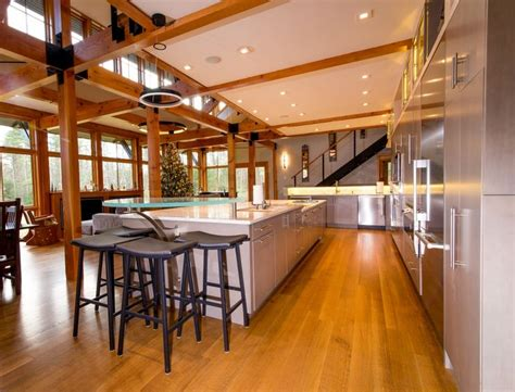 pictures of kitchen floors 16 best images about quarter rift sawn wood floors 4212