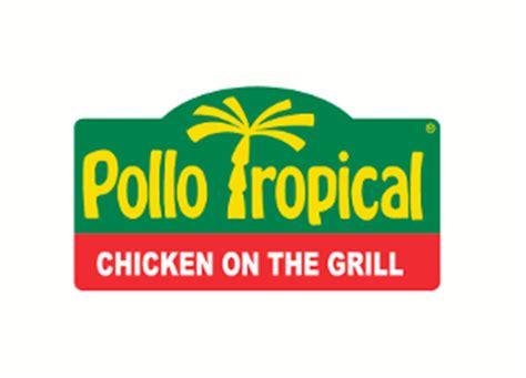 pollo tropical catering menu prices  pollo tropical