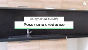 Comment Poser Une Credence : poser une cr dence dans une cuisine r nover sa maison ~ Dailycaller-alerts.com Idées de Décoration