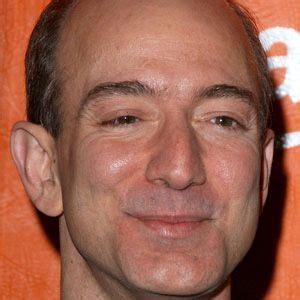 Jeff Bezos - Bio, Facts, Family | Famous Birthdays