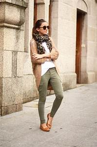 Best 25+ Khaki pants outfit ideas on Pinterest | Tan pants ...