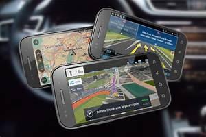 Meilleur Gps Auto : meilleur application gps sous android ~ Medecine-chirurgie-esthetiques.com Avis de Voitures