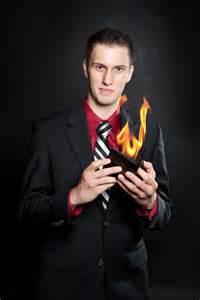 Ryan Kane Magician