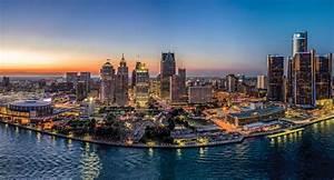 Turismo y Lugares para Visitar en Michigan Visit the USA