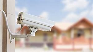 Best Home Security Cameras November 2019