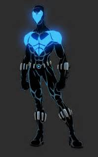deviantART Batman Beyond Nightwing