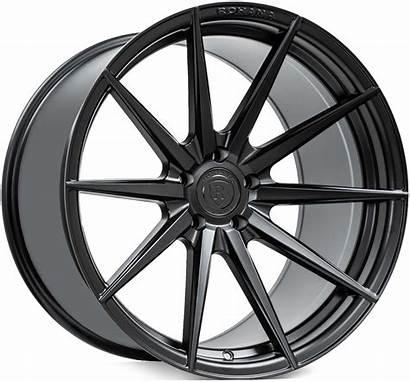 Wheels Rohana Wheel Rfx1