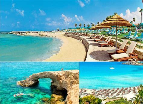 Jaunums! Ceļojumi uz Kipras s. jūlijā un augustā ...