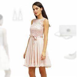Cocktailkleid Hochzeit Gast : g nstige kleider f r hochzeitsg ste schicke kleider f r hochzeit rosa kleid kleider und ~ Orissabook.com Haus und Dekorationen