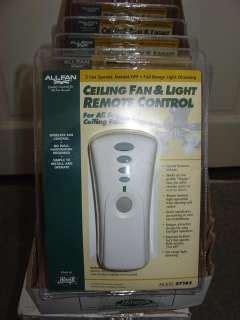 hunter fan and light control 27185 hunter 27157 universal ceiling fan light remote control