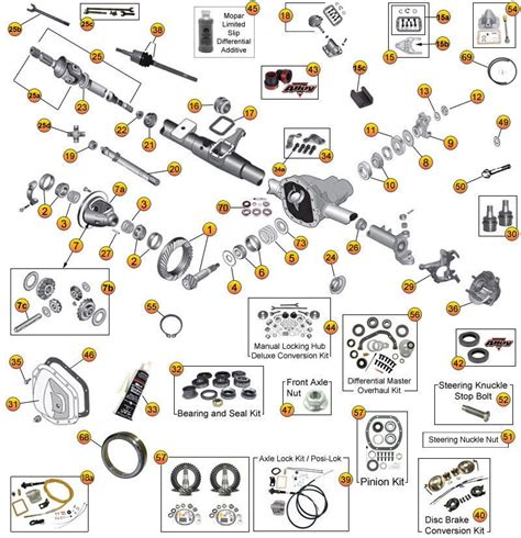 jeep front suspension diagram wallpaperscraft
