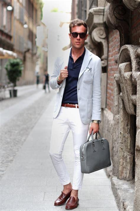 Con cosa indossare i mocassini | Passionando