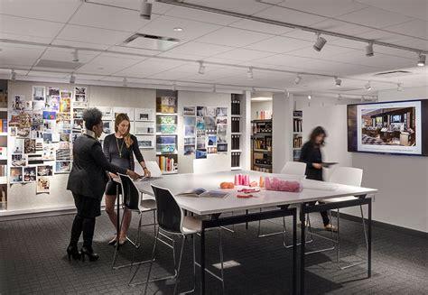 bureau style new york maison design modanes