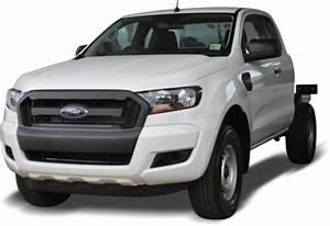 Ford Ranger Xl 3 2  4x4  2016 Price  U0026 Specs