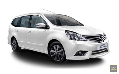 Review Nissan Livina by Nissan Grand Livina Indonesia Review 2018 Otofreak