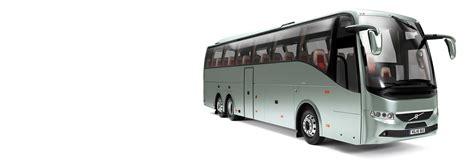 volvo  specifications volvo bus
