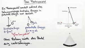 Mechanische Leistung Elektromotor Berechnen : der energieerhaltungssatz physik sofatutor ~ Themetempest.com Abrechnung