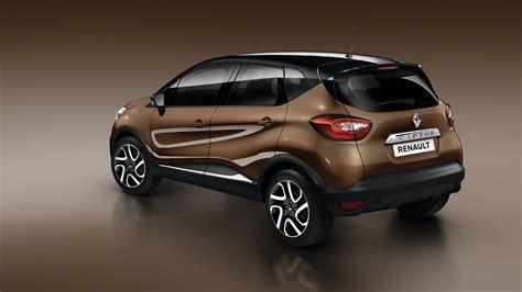 Renault De by Renault Captur Sl Premium Llega El Alto De Gama
