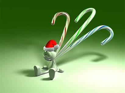 Candy Cane Backgrounds Background