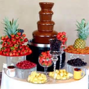 graduation center pieces mesa de dulces fruta postres bodas fiestas xv años