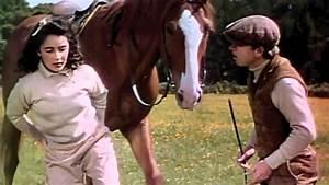 "Elizabeth Taylor in ""National Velvet"" 1944 - YouTube"