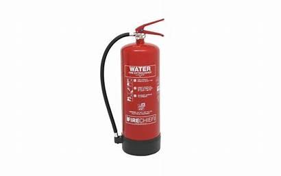 Extinguisher Water Fire Litre Extinguishers Jet