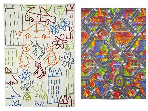10 alfombras infantiles de leroy merlin para el dormitorio