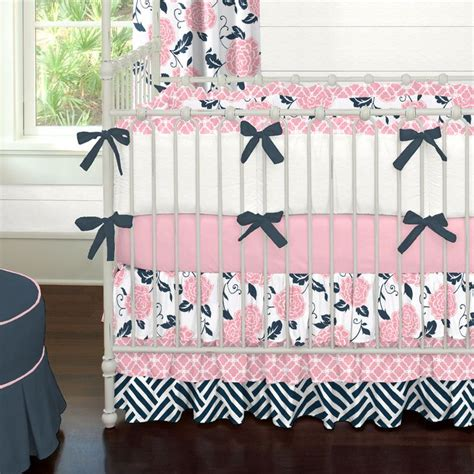 Best 25+ Navy Crib Skirt Ideas On Pinterest  Navy Baby