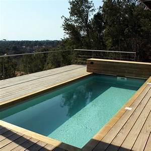 Lame Terrasse Classe 4 : lame de terrasse pin radiata classe 4 terrasse bois ~ Farleysfitness.com Idées de Décoration