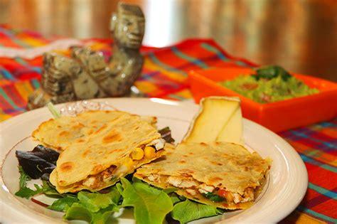 cuisine mexique 6 recettes mexicaines cuisine du mexique la tendresse
