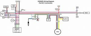 Ricky Stator Dual 100wt Stator Wiring Question