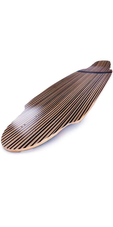 Earthwing Decks by Earthwing Superglider Aspen Core Longboard Skateboard Deck