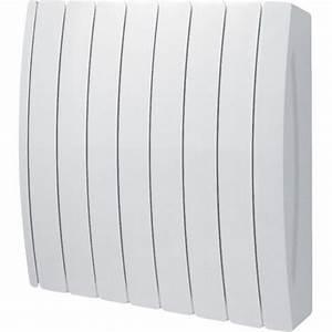 Radiateur Electrique A Accumulation : radiateur lectrique fluide thermoactif ta ga lcd tak ~ Dailycaller-alerts.com Idées de Décoration