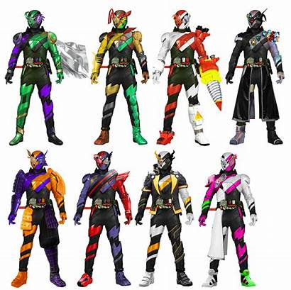 Kamen Rider Build Form Deviantart Heisei Official