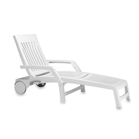 plastic pool chaise lounge chairs pool furniture supply nettuno plastic resin folding chaise lounge 31 lbs