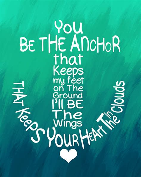 Anchor Quotes Best Anchor Quote   ideas and images on Bing | Find what you'll love Anchor Quotes