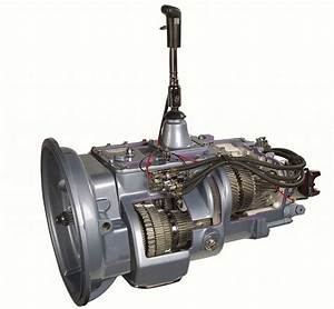 Eaton Promotion Extends Manual Transmission  Clutch