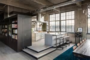 Midcentury Modern Living Room Photo