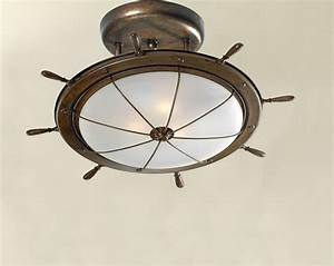 Best ideas about nautical lighting on