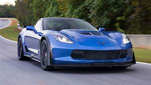 2015 Chevrolet Corvette Z06 - Wallpapers and HD Images