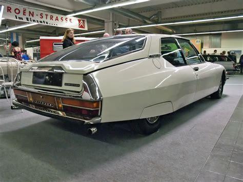 Citroen Sm Cabrio 4771208