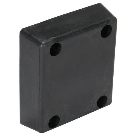 vestil         molded rubber bumper