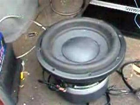 free air subwoofer free air the subwoofer